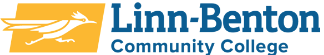 Official logo for Linn-Benton Community College