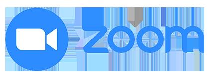 Zoom videoconferencing